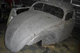 sand blasting car restoration phoenix