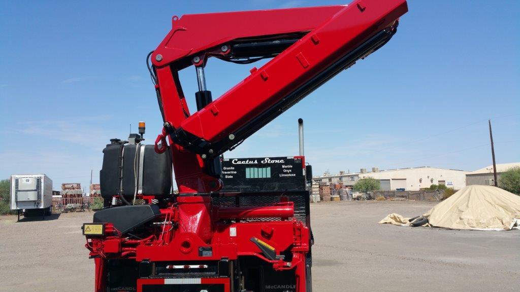 crane restoration